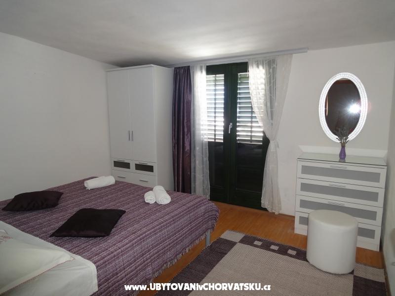 Apartamenty Villa Ana - Trogir Chorwacja