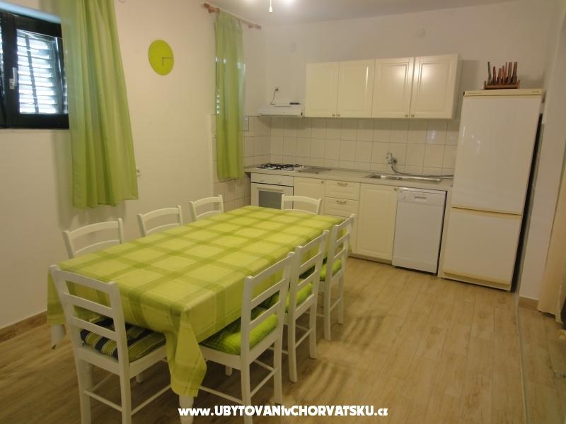 Apartmány Villa Ana - Trogir Chorvatsko