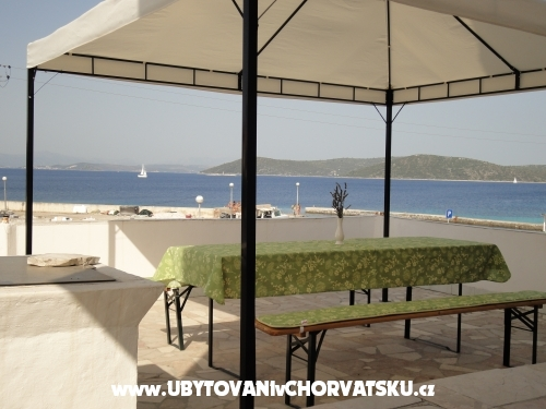 Apartmani Villa Ana - Trogir Hrvatska