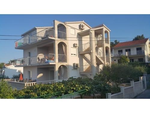 Apartmány Villa Ankica - Trogir Chorvátsko