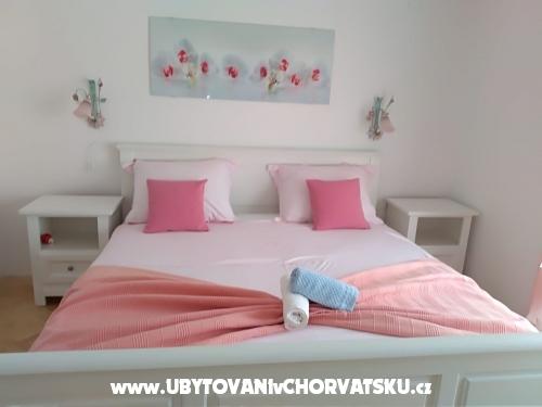 апартаменты Villa Ankica - Trogir Хорватия