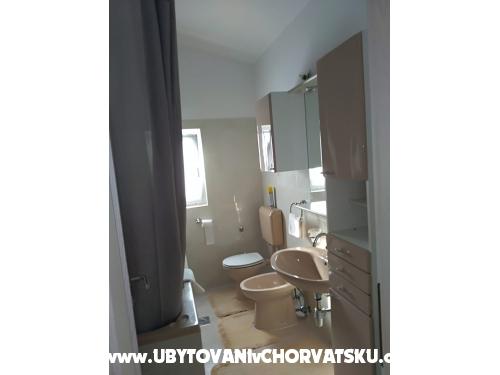 Apartamenty Villa Ankica - Trogir Chorwacja