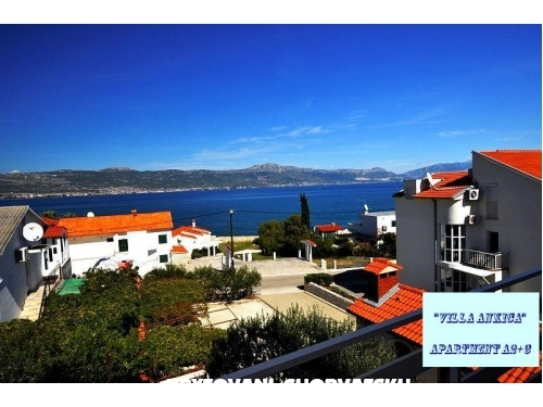 Appartements Villa Ankica - Trogir Croatie