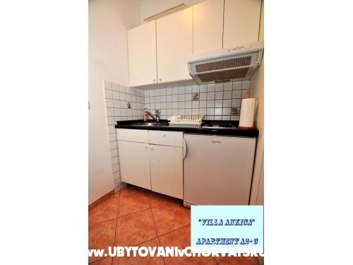 Apartments Villa Ankica - Trogir Croatia