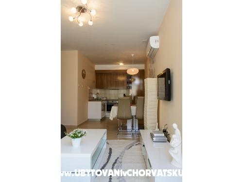 Apartmani Villa Aurora - Trogir Hrvatska