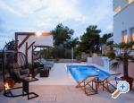 Apartments Villa Aurora Хорватия trogir