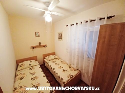 Appartamenti Villa Carmen - Trogir Croazia