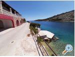 Apartmani Villa Carmen - Trogir Hrvatska
