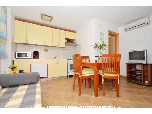 Apartmány Villa Maslina - Trogir Chorvátsko
