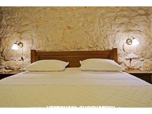 Apartmanok Villa Maslina - Trogir Horvátország