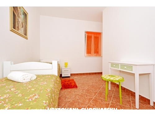 Apartmány Villa Maslina - Trogir Chorvatsko