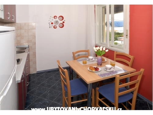 Apartments Zdravka - Trogir Croatia