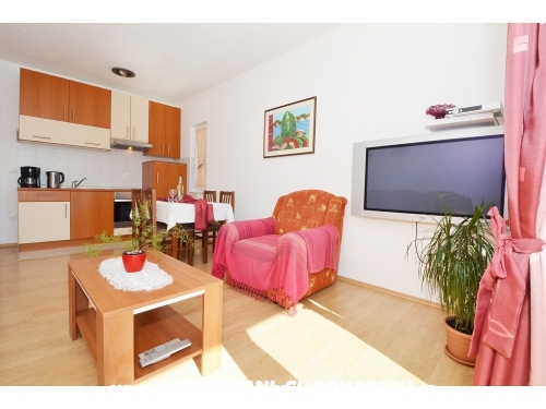Apartmani Zeljka, Okrug Gornji - Trogir Hrvatska