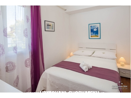 Apartments �i�i� - Trogir Croatia