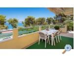 Ferienwohnungen �i�i� - Trogir Kroatien