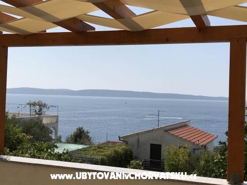 Apartments Zora - Trogir Croatia