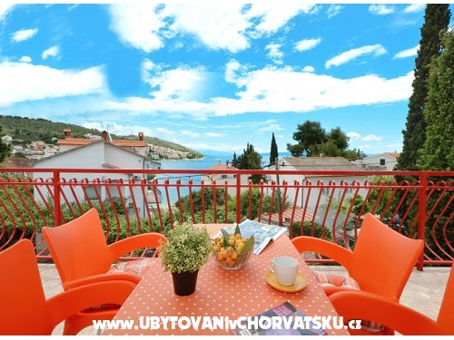 Apartment House Juretic - Trogir Croatia