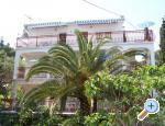 Apartment House Juretic Kroatien