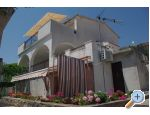 Apartments Neda Хорватия trogir