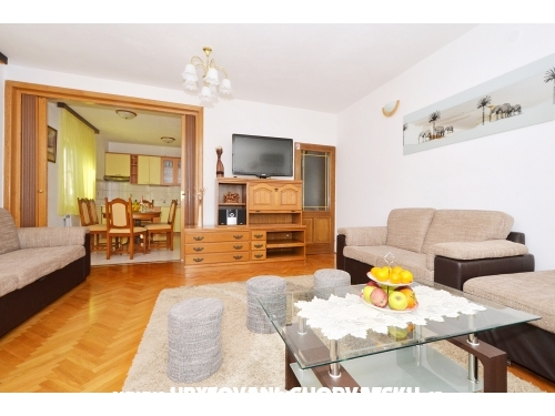 Apartments Damir - Trogir Croatia