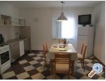 Appartement/house Belvedere-Riviera - Trogir Kroatien
