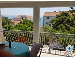 Apartment/house Belvedere-Riviera - Trogir Croatia