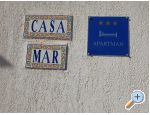 Casa Mar apartmani Trogir smještaj Hrvatska