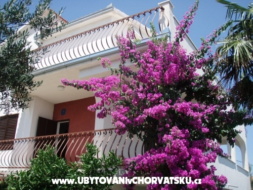 Appartements Matijaca - Trogir Croatie