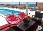 Ferienwohnungen Zora - Trogir Kroatien