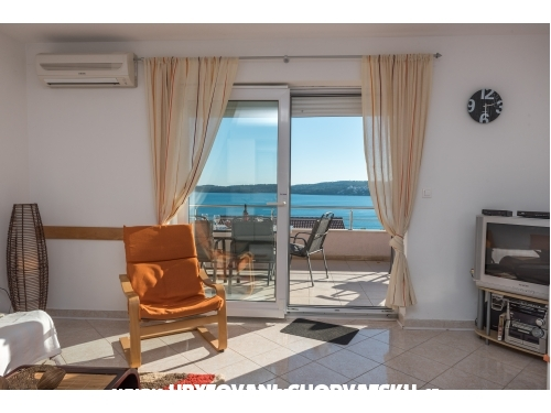 CroSun apartment - Trogir Croazia