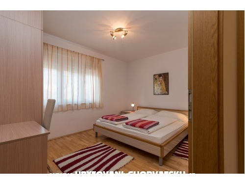 CroSun apartment - Trogir Chorvátsko