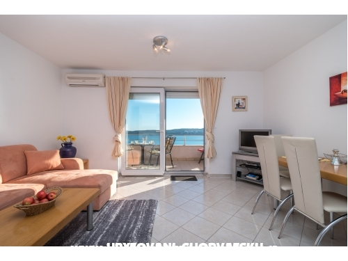 CroSun apartment - Trogir Hrvaška