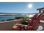 CroSun apartments  A4+1 - Trogir Kroatien