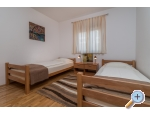CroSun apartments A4+1 - Trogir Chorvatsko
