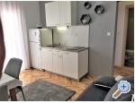 Dado Apartmány - Trogir Chorvatsko