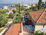 Family Apartment Kuko Хорватия trogir