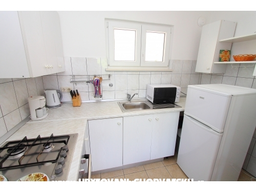 Genesis Apartments - Trogir Croatia
