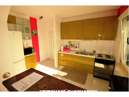 Goga Apartamenty - Trogir Chorwacja