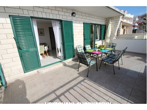 Goga апартаменты - Trogir Хорватия