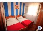 Goga Appartements - Trogir Kroatien
