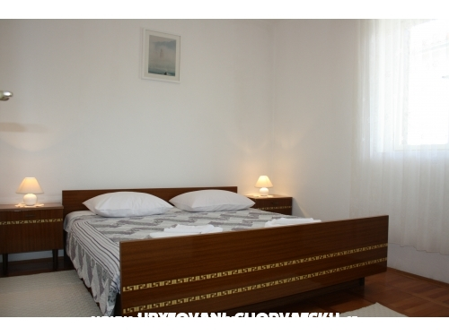 Holiday Maison Ciovo - Trogir Croatie