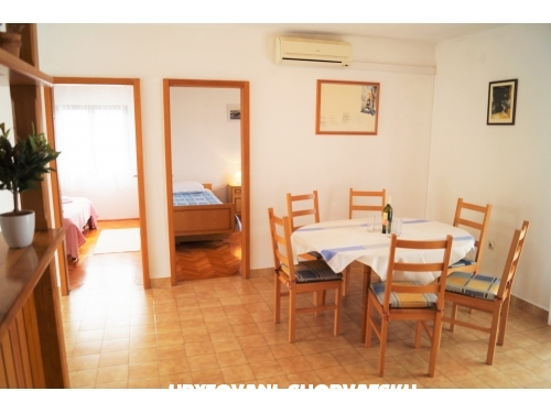Holiday House Ciovo - Trogir Croatia