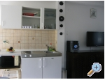 Haus Petar & Appartement for 2 perso - Trogir Kroatien