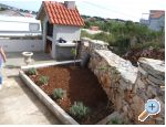 Kuća Rustika - Trogir Hrvatska