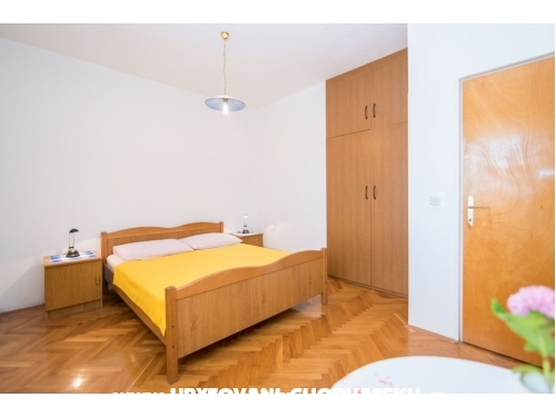 Apartments Samac - Trogir Croatia