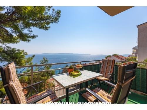 Prázdninový dom Barbara - Trogir Chorvátsko