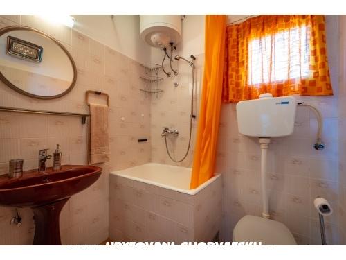 Kuća za odmor Barbara - Trogir Hrvatska