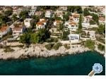 Ferienhaus Bok - Trogir Kroatien