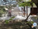 Vakáció Mirjana - Trogir Horvátország