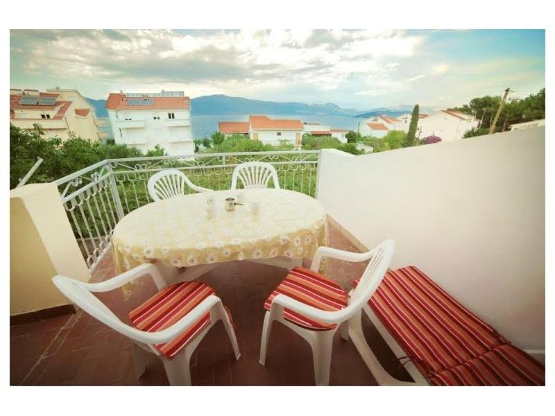 Maison za odmor Slatina - Trogir Croatie